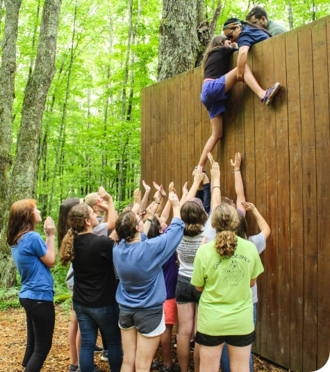 Lutherock Fall & Spring programs and Retreats